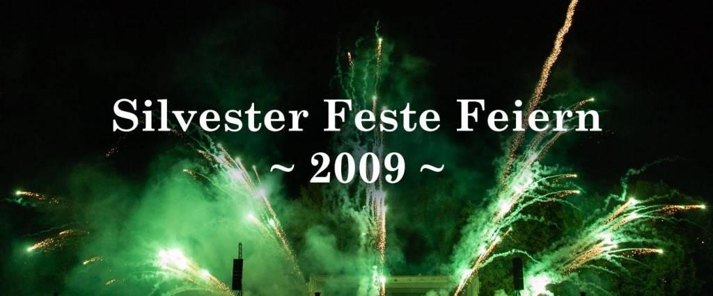 Logo SFF 2009