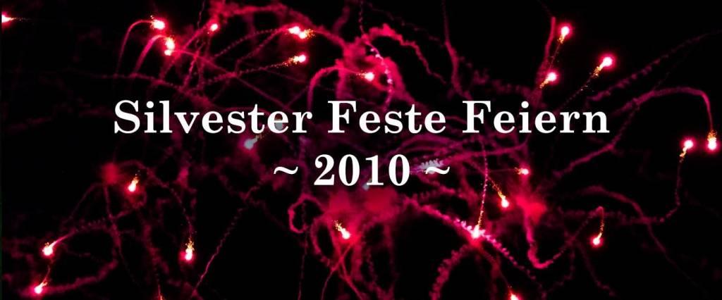 Logo SFF 2010