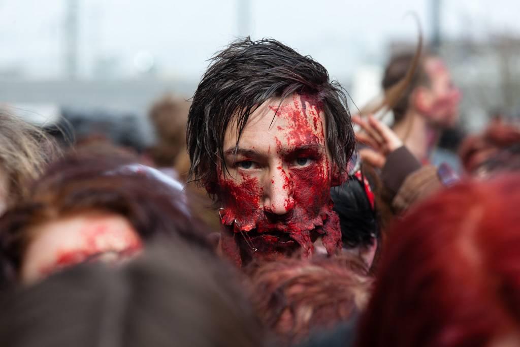 Zombie Apokalypse