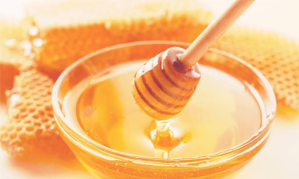 Met, Honig in seiner schönsten Form