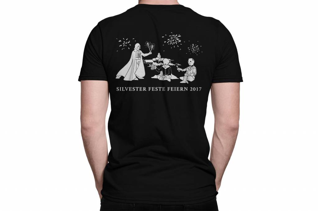 T-Shirt-Design 2017