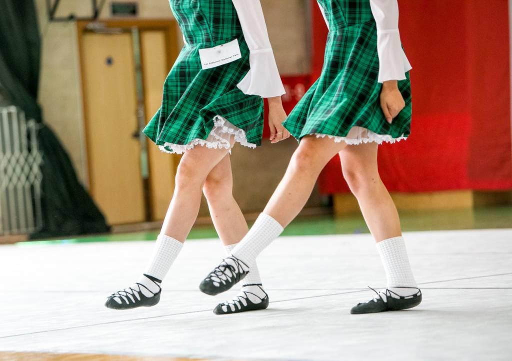 Irish Dance