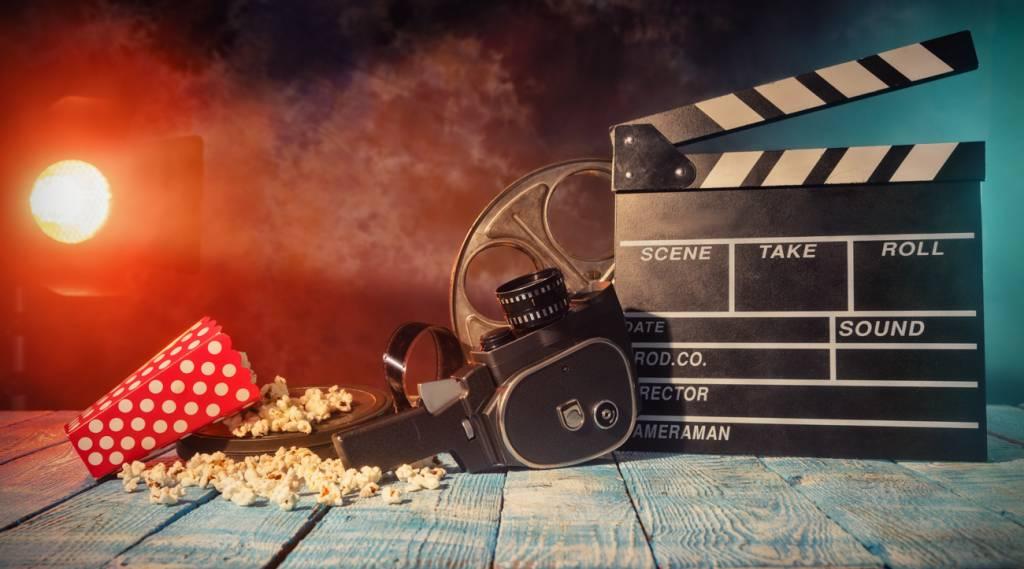 Kinofilme Jahresrückblick