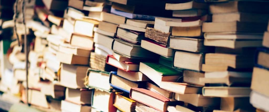 Bücherbasar