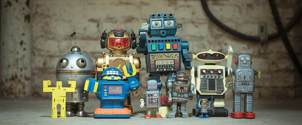 Robo Rally