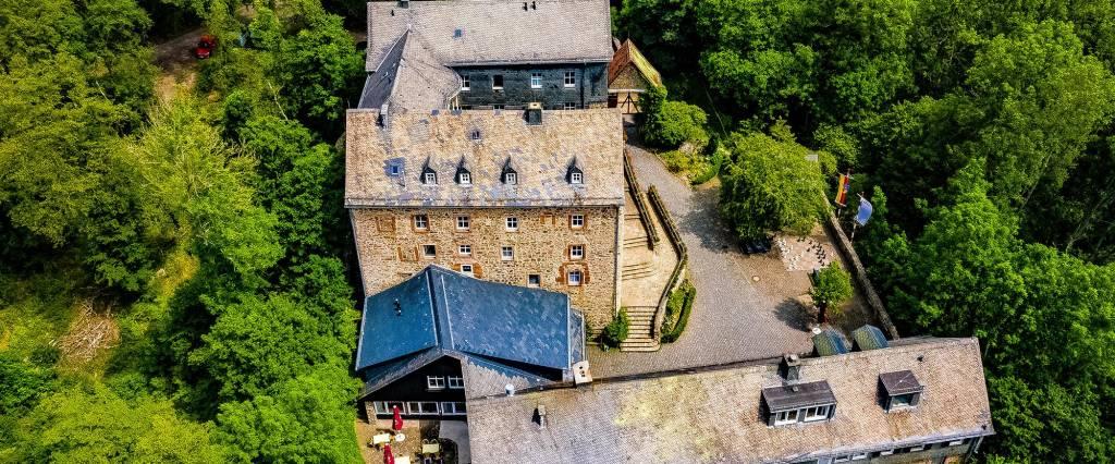 Burg Hessenstein