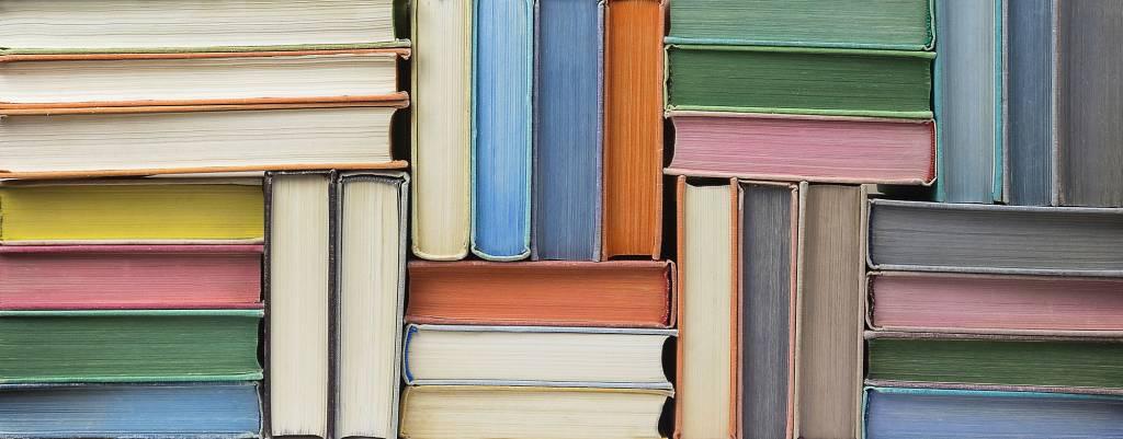 Beliebte Bücherauktion